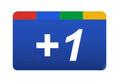 Hoşgeldin Google +1 1