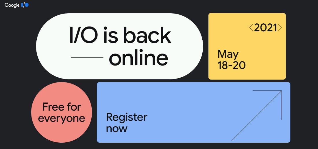 Android 12 Geliyor! Google I/O 2021 Etkinliği İçin Tarih Verdi! 6