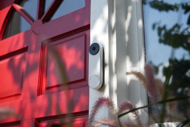 Google Nest Doorbell Kapı Zili Tanıtıldı! 1
