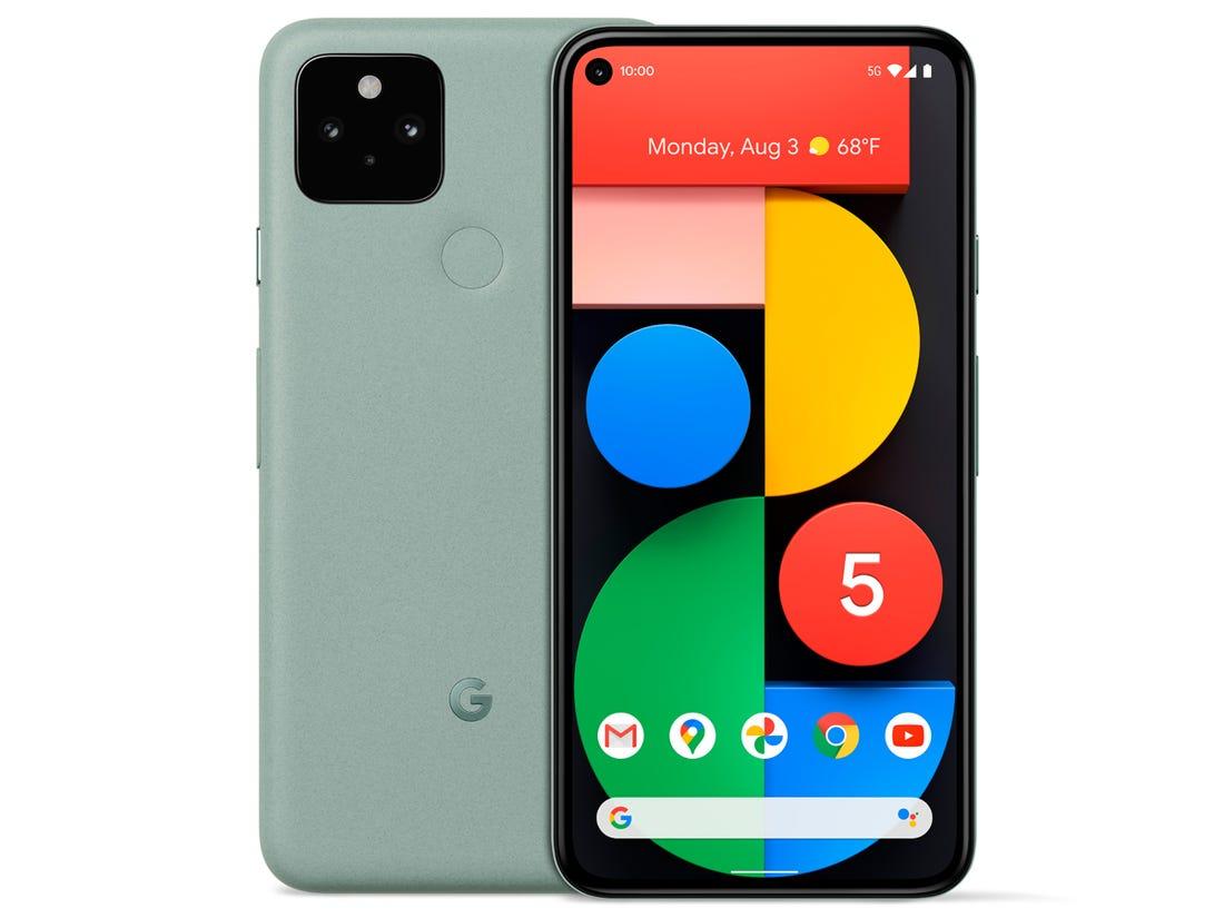 Google Pixel 5A İptal Mi Edildi? İddialar Haberimizde 2