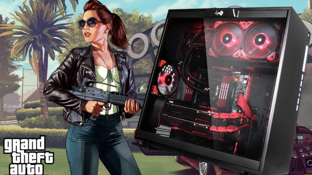 GTA 5 Sistem Gereksinimleri Nasıl? 1