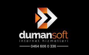 Trabzon Web Tasarım | DumanSoft 1