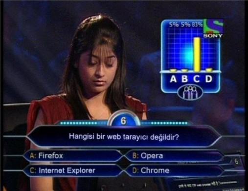 Bu Soru Olay Yaratır :) 1