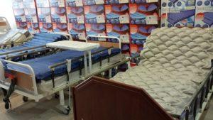Hasta Yatağı - Hasta Karyolası - Hasta Yatağı Kiralama 1