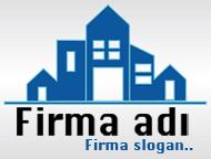 HDuman Emlak Logo Tasarımı 2 1