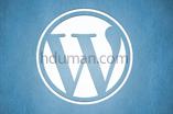 Wordpress Son Sürüm İndir 1