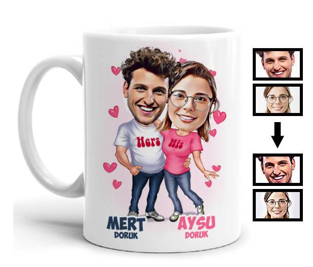 Ucuz Sevgililer Günü Hediyeleri 2