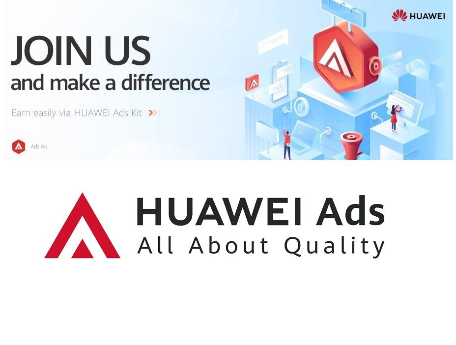 Huawei Ads Yeni İş Birliği Programını Duyurdu! 2