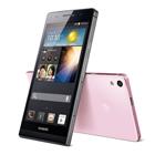 Huawei P6 İle Piyasaya Girdi 1
