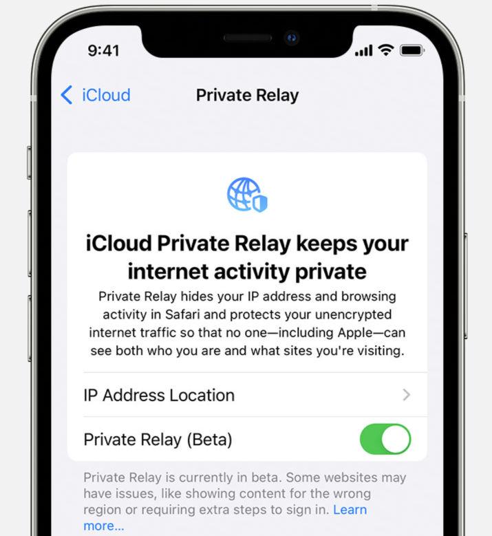 Apple'ın iCloud Özel Aktarımı O Kadar Güvenli Değil! İşte Nedeni 1