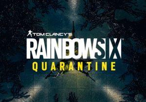 Rainbow Six Quarantine İçin Yeni Bilgiler Ortaya Çıktı! 1