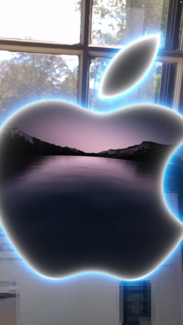 Apple, iPhone Etkinlik Davetinde Bir AR Efekti Sakladı! 2
