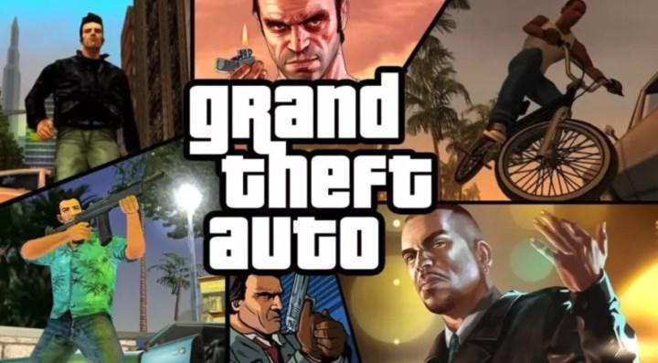 Steam'de GTA Oyunlarına Büyük İndirim! 1