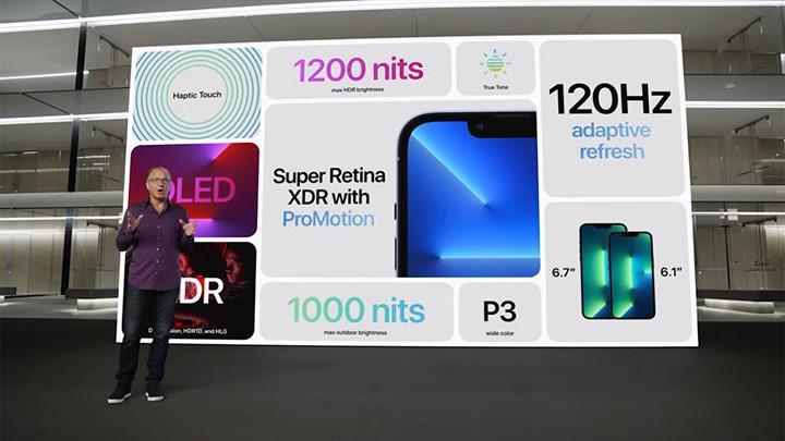 Samsung, 120Hz Ekranı Olan iPhone 13 İle Dalga Geçti! 1