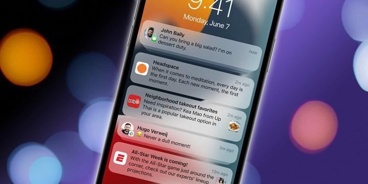 İşte 10 Maddede iOS 15 Özellikleri ! 2