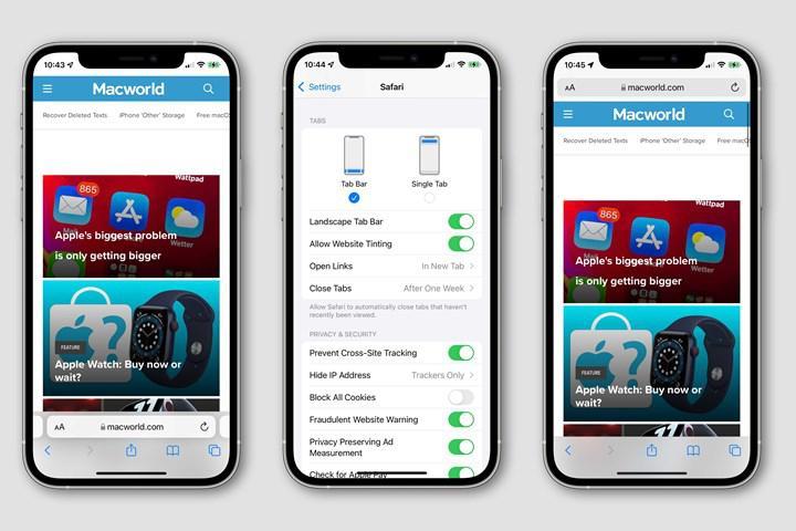 İşte 10 Maddede iOS 15 Özellikleri ! 4