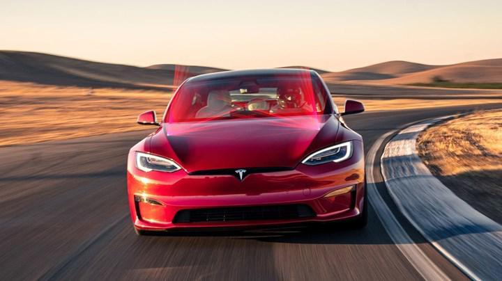 Tesla'dan Devrim Gibi Bir Yenilik: Lazerli Cam Temizleme Sistemi Yolda! 2