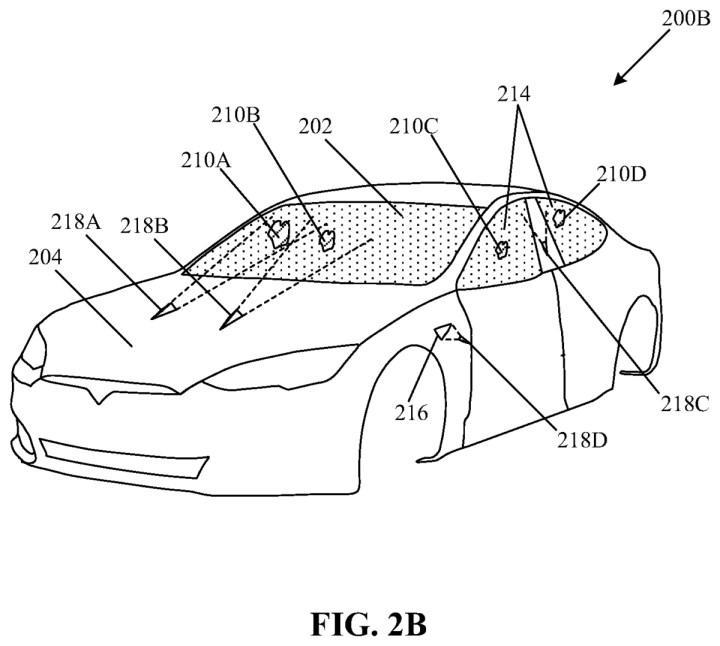 Tesla'dan Devrim Gibi Bir Yenilik: Lazerli Cam Temizleme Sistemi Yolda! 1