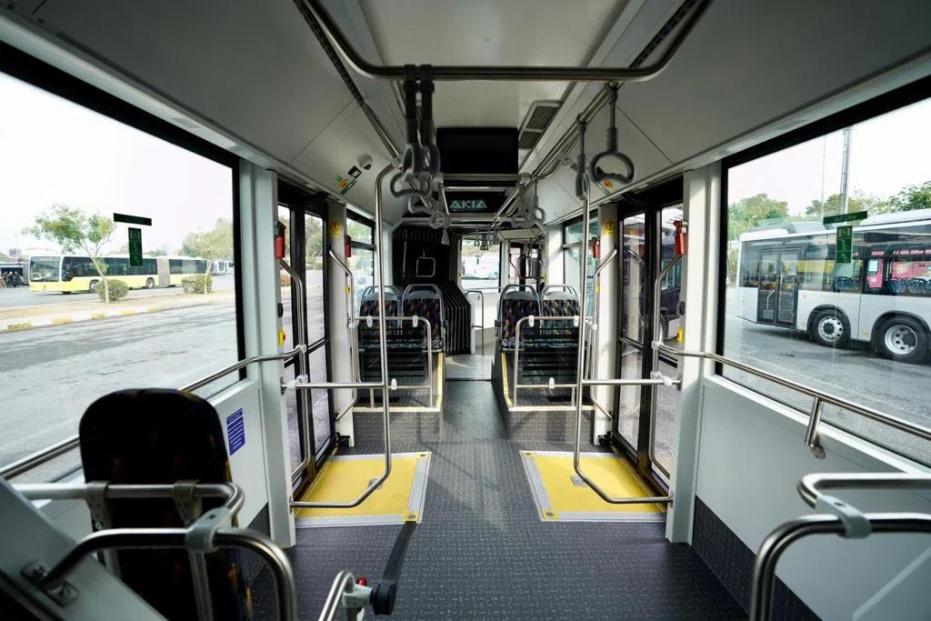 İstanbul Metrobüs Filosuna 160 Yeni Araç! 4