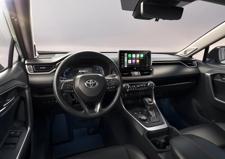 2022 Toyota RAV4 Adventure Tanıtıldı! İşte Detaylar 2