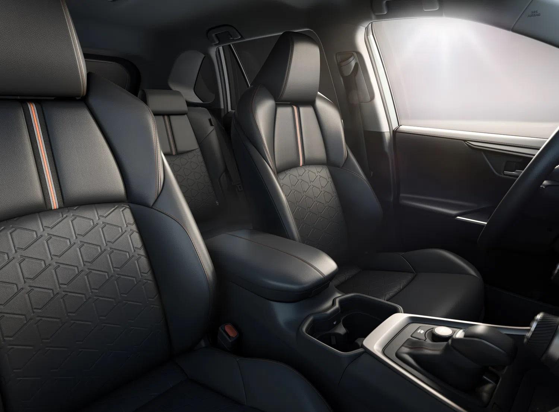 2022 Toyota RAV4 Adventure Tanıtıldı! İşte Detaylar 4