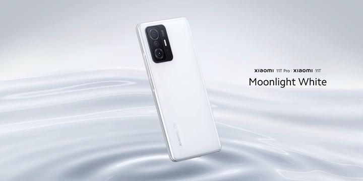 Xiaomi 11T ve 11T Pro Tanıtıldı: İşte Detaylar! 3