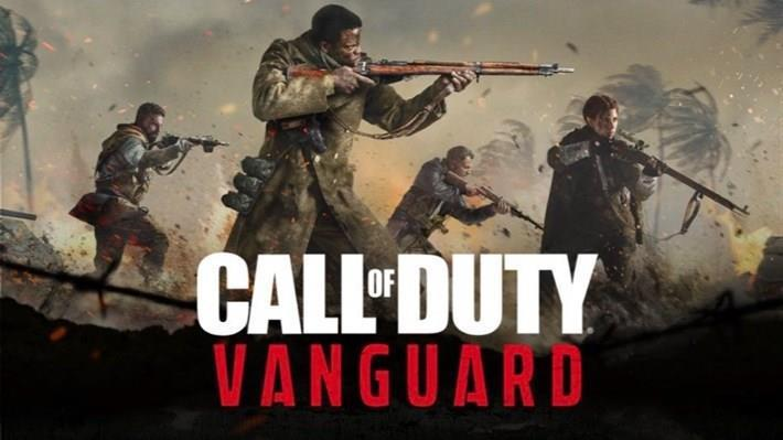 Call of Duty: Vanguard Duyuruldu İşte İlk Video 1