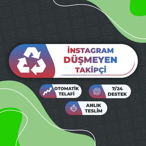 Instagram'da Düşmeyen ve Gerçek Takipçinin Avantajları 1