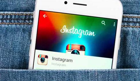 Instagram'ın Yeni Özelliği Devrede 1