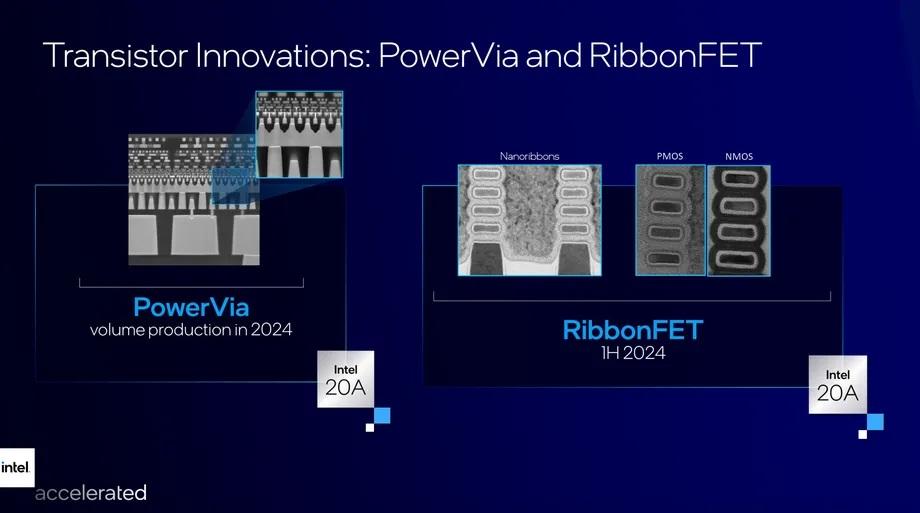 Intel İşlemcilerde Kullanacağı Yeni Teknolojisini Duyurdu ! 3