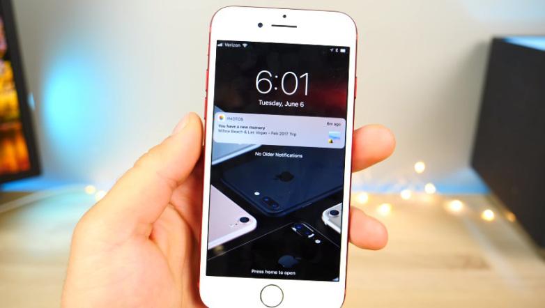 iOS 11 Nasıl Yüklenir? 1