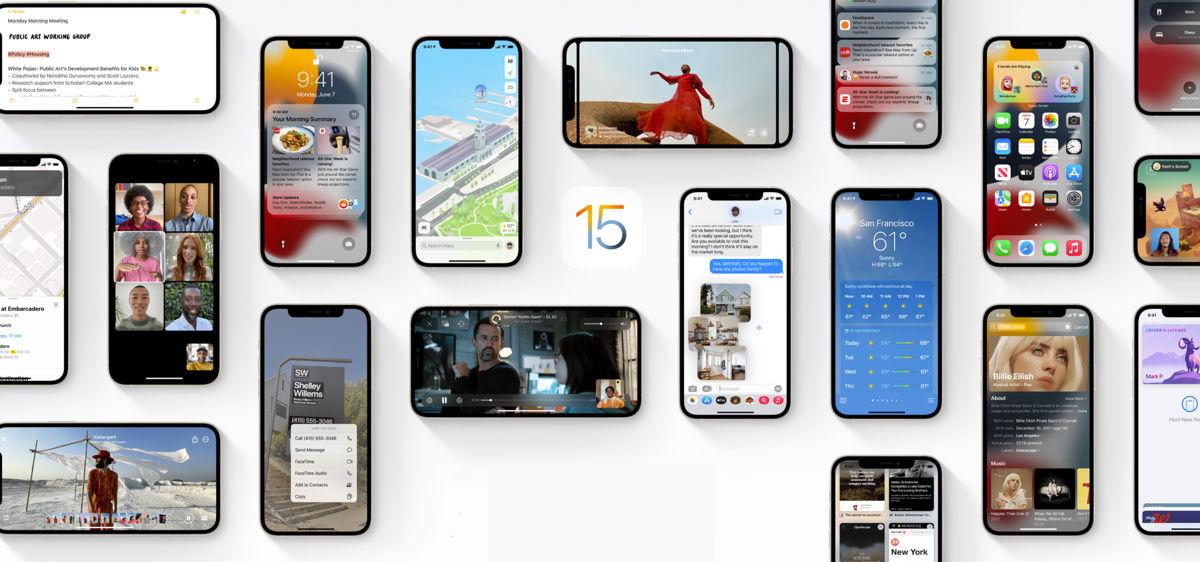 iOS 15 Mesaj Hatası Kaydedilen Fotoğrafları Siliyor! 1