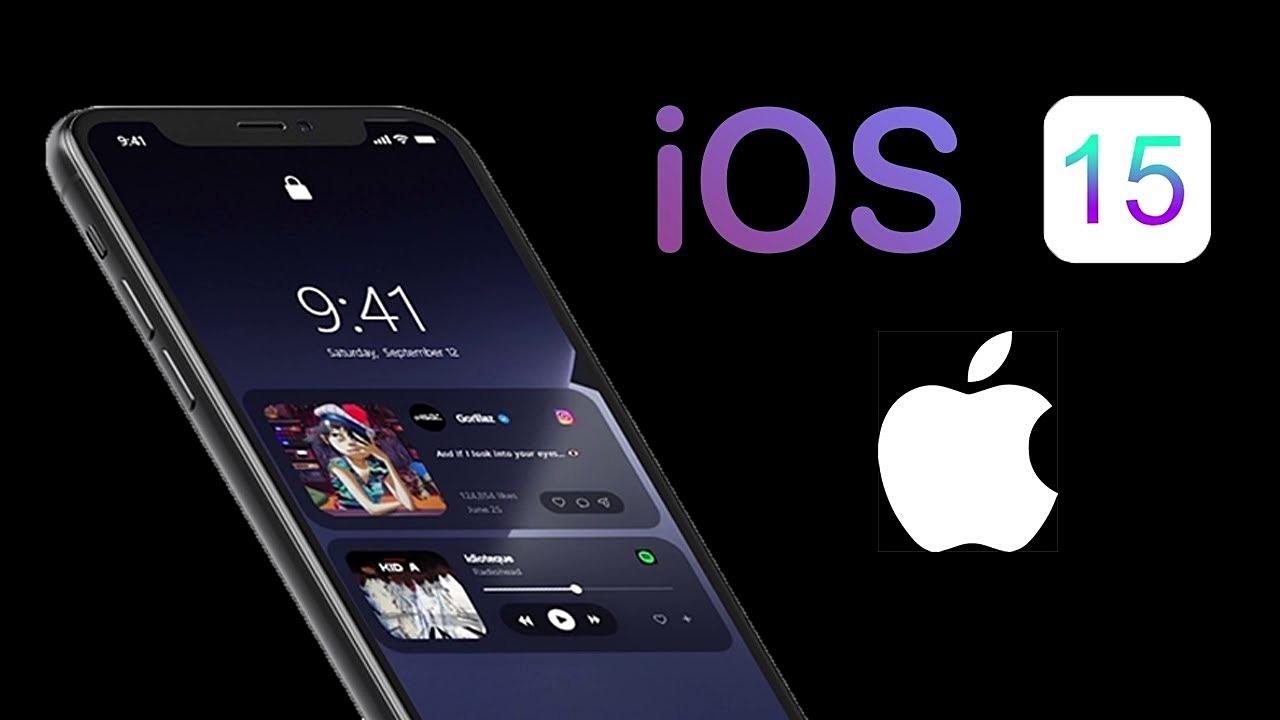 iOS 15 Ne Zaman Çıkacak? Çıkış Tarihi Duyuruldu! 1