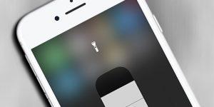 iPhone Fener Işığını Arttırma 1