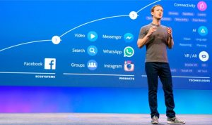 Facebook, 'İnsan Gibi Öğrenebilen' Makine Yapay Zeka Projesini Duyurdu 2