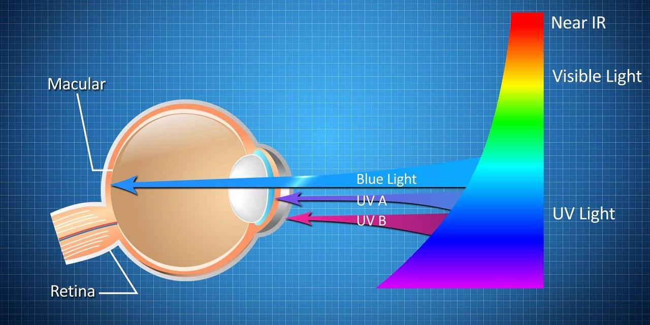 Mavi Işık Nedir? Korunma Yolları Nelerdir? 2