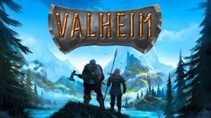 Rus YouTuber, Valheim'da 400 Metrelik Eyfel Kulesi İnşa Etti Oyun İçi FPS 0'a Düştü 1