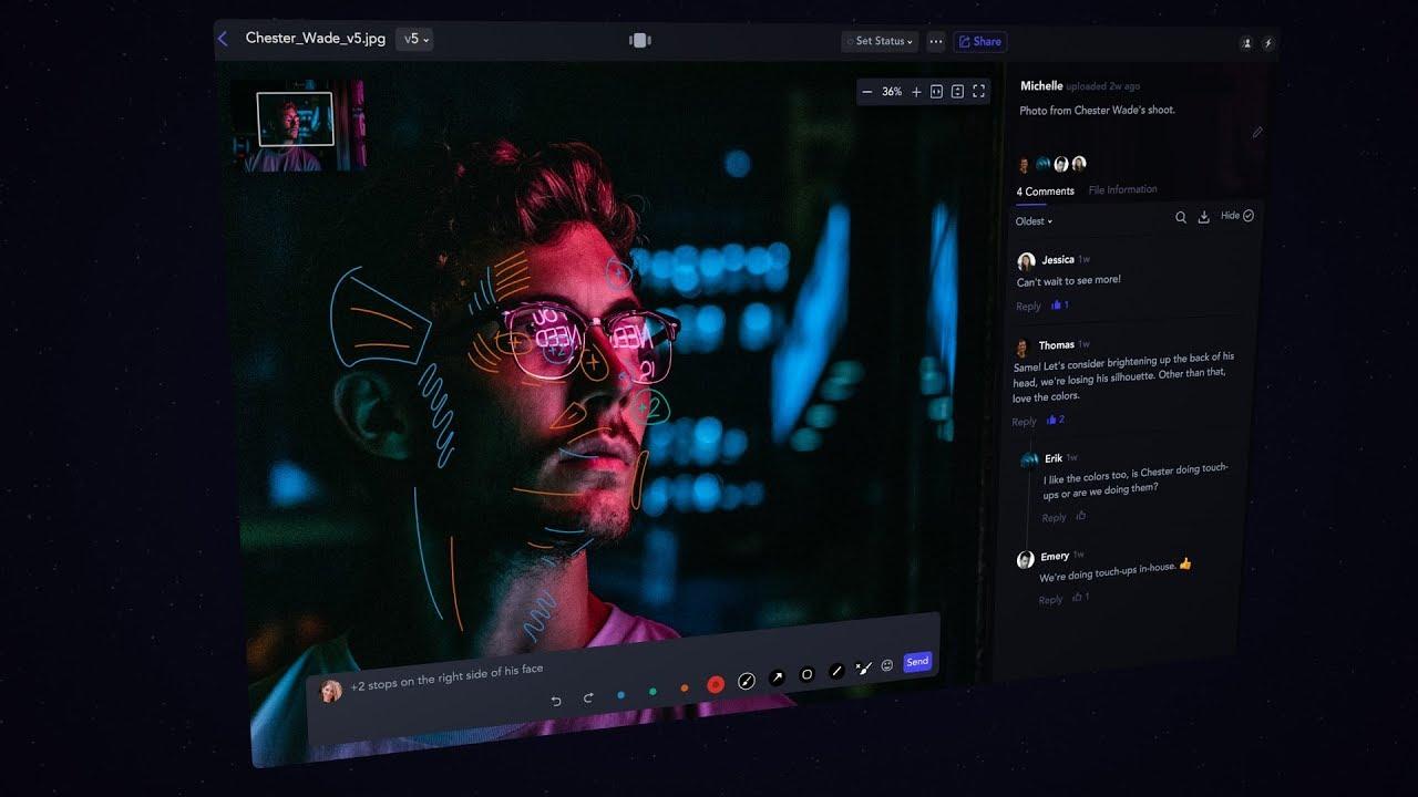 Adobe, Frame.io'Yu 1.275 Milyar Dolara Satın Alıyor! 1