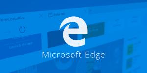 Microsoft Edge En Çok Tercih Edilen İkinci Tarayıcı Oldu 1