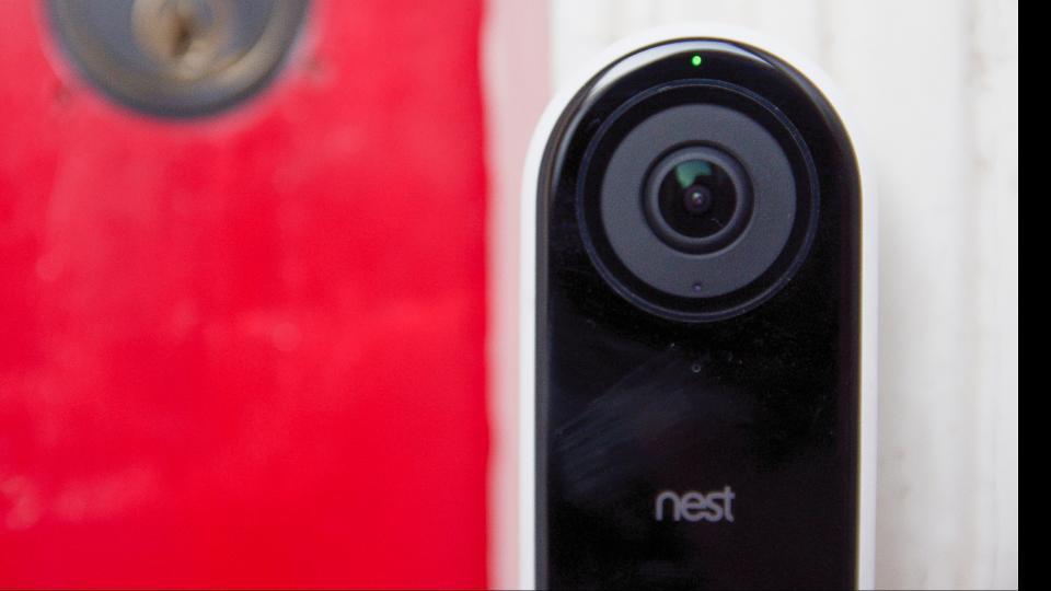 Google Nest Doorbell Kapı Zili Tanıtıldı! 2