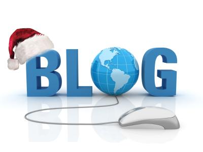 Yeni Yıla Bloglayarak Girmek 1