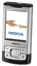 Nokia 6500 Slide Sahibi Oldum 1