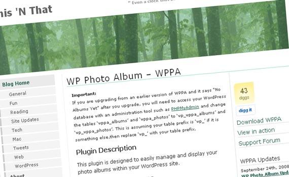 En İyi Görüntü İşleyen 5 Wordpress Eklentisi 5