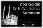 Hoşgeldin Ya Şehr-i Ramazan 1