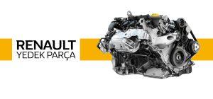 Renault Yedek Parça'da Uygun Fiyatın Adresi : Taşdemirler 1