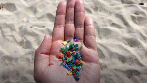 Arıtma Tesislerindeki Mikroplastikler, Antibiyotiğe Dirençli Bakteriler İçin Merkez Haline Geliyor 1