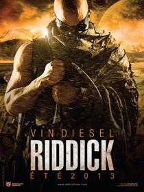 Riddick 3 Vizyonda 1