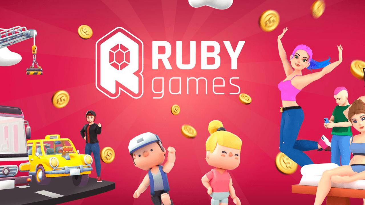 Rovio, Türk Şirketi Ruby Games'i Satın Aldı! 1