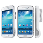 Samsung Galaxy S4 Mini Zoom 1
