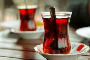 Siyah Çay Nasıl Demlenir? 1